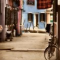 The Color of Burano